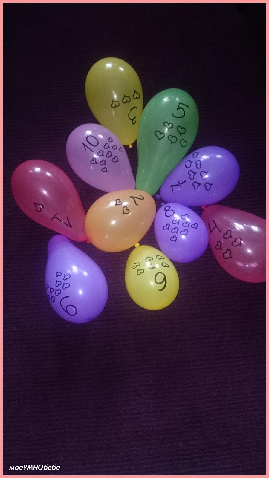 cifri baloni 4