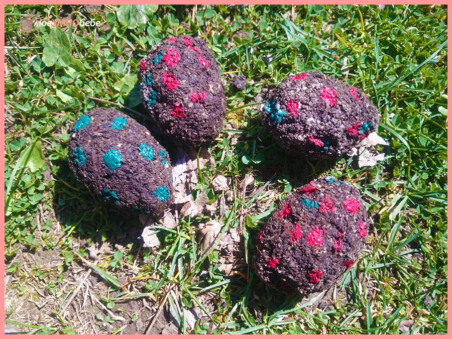 динозавърски яйца