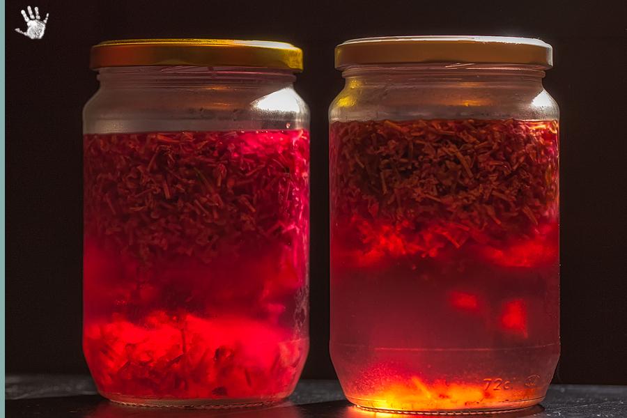 люляков сироп